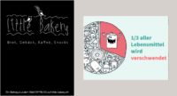 LITTLE BAKERY Wals bei Salzburg | Brot, Gebäck, Kaffee & Snacks